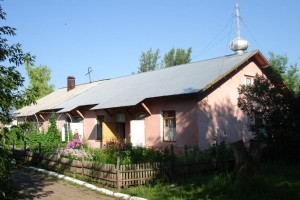 комосомольский